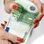 payé · trésorerie · monnaie · économies - photo stock © winterling