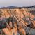 the sunrise over cappadocia turkey stock photo © wjarek