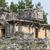 ruines · oude · stad · voorjaar · spa · gebroken - stockfoto © wjarek