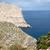 cape formentor on majorca balearic island spain stock photo © wjarek
