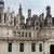 the royal castle of chambord in cher valley france stock photo © wjarek