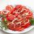 prosciutto · mozzarella · basilicum · tomaten · vers - stockfoto © wjarek