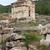 ruinas · antigua · ciudad · spa · caliente · roto - foto stock © wjarek