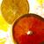 tranche · oranges · eau · design · énergie · couleur - photo stock © wjarek