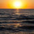 Sonnenuntergang · Strand · schönen · Meer · Griechenland · Natur - stock foto © wjarek