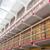 島 · 刑務所 · ブロードウェイ · セル · 連邦政府の · インテリア - ストックフォト © wolterk