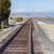 Railroad Tracks Fading into Distance stock photo © wolterk