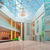 3d modern hallcorridor stock photo © wxin