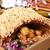 Kína · finom · korty · tojás · étel · étterem - stock fotó © wxin