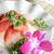 kişniş · çiçek · doğa · yaprak · yeşil · bitki - stok fotoğraf © wxin