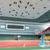 пусто · интерьер · общественного · спортзал · баскетбольная · площадка · древесины - Сток-фото © wxin