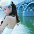 bruiloft · foto's · jonge · huwelijk · witte · jurk - stockfoto © wxin