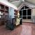 3D · moderne · kantoor · kamer · niemand · 3d · render - stockfoto © wxin