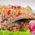 жареный · продовольствие · кухня · хрустящий · фон - Сток-фото © wxin