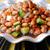 Kína · finom · étel · étterem · szakács · étel - stock fotó © wxin