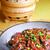 étel · Kína · teknős · liba · fej · finom - stock fotó © wxin
