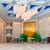 modern · nézőpont · üveg · tető · folyosó · futurisztikus - stock fotó © wxin