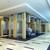3D · tentoonstelling · hal · moderne · 3d · render · muur - stockfoto © wxin