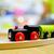 modelo · trem · pormenor · conjunto · locomotiva · raso - foto stock © x-etra