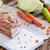 káposzta · fa · asztal · étel · fa · egészség · asztal - stock fotó © x3mwoman