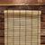 bamboo mat on wooden table top view stock photo © xamtiw
