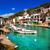 Fisherman village Cala Figuera, Mallorca, Spain stock photo © Xantana