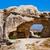 scénique · vue · basalte · formation · rocheuse · nord - photo stock © xantana