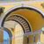 arco · geral · pessoal · ver · edifício · inverno - foto stock © Xantana