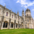monastery dos jeronimos lisbon portugal stock photo © xantana