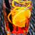 vidrio · bebida · grande · retro · agua · frutas - foto stock © xantana