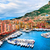 luxury yachts in principality of monaco stock photo © xantana