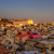 koepel · rock · oude · binnenstad · Jeruzalem · Israël · stad - stockfoto © xantana