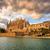mallorca · catedral · pôr · do · sol · Espanha · edifício - foto stock © xantana