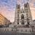 catedral · Bruxelas · impressionante · Bélgica · cidade - foto stock © xantana