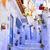 kék · város · népszerű · úticél · macska · otthon - stock fotó © xantana