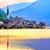 belle · vue · alpes · typique · montagne · maisons - photo stock © xantana