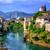 старые · моста · реке · старый · город · средневековых · каменные - Сток-фото © xantana