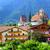 教会 · 南 · イタリア · 建設 · 壁 · 像 - ストックフォト © xantana
