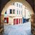 medieval old town of bratislava slovakia stock photo © xantana