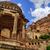 fort · Indië · Blauw · stad · een - stockfoto © xantana