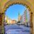 ゴシック · 旧市街 · ホール · 市場 · 広場 - ストックフォト © xantana