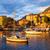 üdülőhely · város · tó · Olaszország · olasz · Alpok - stock fotó © xantana