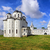 historical russian orthodox churches in novgorod russia stock photo © xantana