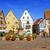 straat · Frankrijk · pittoreske · historisch · huis · gebouw - stockfoto © xantana