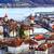 旧市街 · 表示 · 川 · 木製 · 橋 · 教会 - ストックフォト © xantana