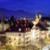lucerne switzerland panoramic view at evening stock photo © xantana