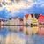 歴史的 · 川 · ミュンヘン · ドイツ · 水 · 建物 - ストックフォト © xantana