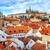 kastély · óváros · cseh · köztársaság · hagyományos · középkori - stock fotó © Xantana
