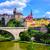 castelo · cidade · República · Checa · casa · edifício · viajar - foto stock © xantana