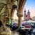 piac · tér · Krakkó · Lengyelország · katedrális · templom - stock fotó © xantana